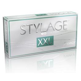 Vivacy Stylage XXL (2 x 1,0 ml)