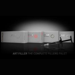 Filorga Art-Filler Universal lidocaine