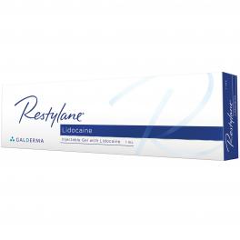 Galderma/Q-Med Restylane Lidocaine 0,5 ml